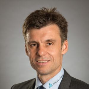 Referent Dieter Göppert POLAR FORM Werkzeugbau GmbH