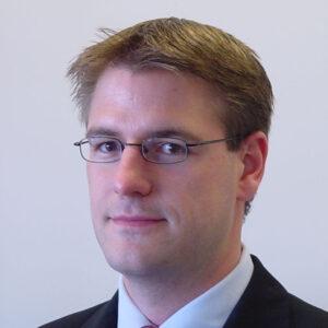 Dr. Alf Schürmann