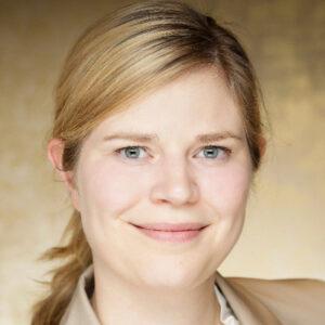Dr.-Ing. Anna Rottstegge
