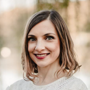 Dr.-Ing. Dipl.-Phys. Anna-Lena Schulte-Gehrmann