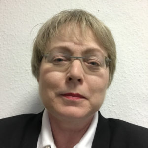 Referentin Dr.-Ing. Ingrid Jung - voestalpine Böhler GmbH
