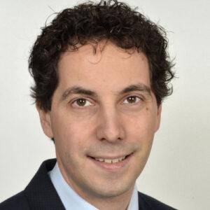 Dr.-Ing. Matthias Steinbacher