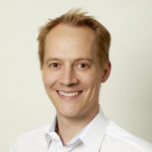 Referent Dr. Markus Große Böckmann - Oculavis GmbH