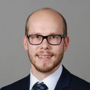 Referent Marius Gipperich, M.Sc. - Fraunhofer-Institut für Produktionstechnologie IPT