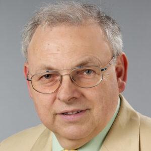 Prof. Dr.- Ing. Franz Wendl