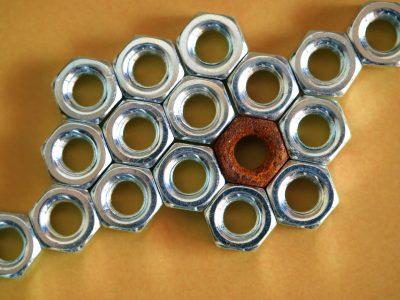 Seminar Korrosion und Korrosionsschutz metallischer Oberflächen