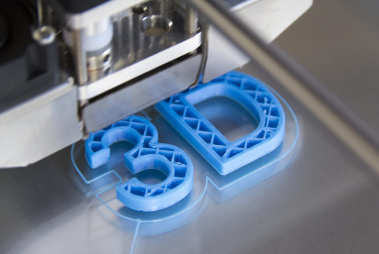 Seminar Additive Fertigung - 3D Druck