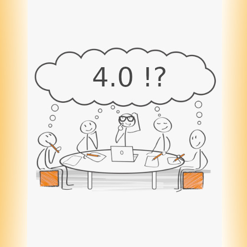 Seminar Industrie 4.0-Workshop – Ihr Digitalisierungsgrad