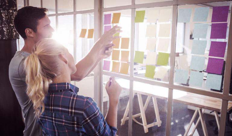 Seminar Kundenzentrische digitale Produktentwicklung unter Nutzung von Design Thinking